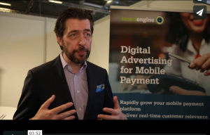 Interview with our CEO at Money20/20 Copenhagen