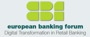 Smart Engine at the European Banking Forum, May 20-21, Brussels