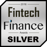 Smart Engine wins Fintech Finance Silver Award in the CRM category