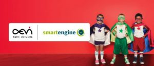 Press Release: AEVI and Smart Engine Partner to Offer Innovative Ad Solutions