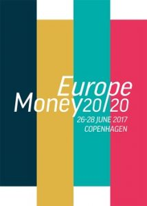 Smart Ads for POS showcase at Money20/20
