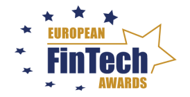 Smart Engine is nominated for European FinTech Award!