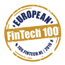 Top 100 European Fintech Award 2016
