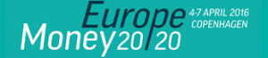 Meet us at Money20/20 Europe from 4th-7th April, Copenhagen