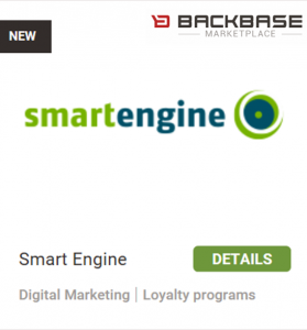 Smart Engine now available on Backbase Open Banking Marketplace